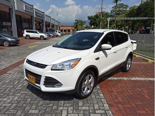 Ford Escape Se 2.0 At 4x2 2013