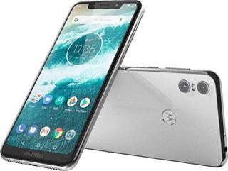 Motorola Moto One 64gb 4gb Ram