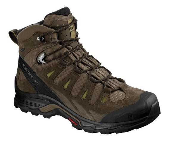 Bota Salomon Quest Prime Gtx