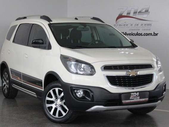Chevrolet Spin Activ 1.8 8v Econo.flex, Pag4861
