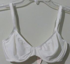 Brasier 32c Body By Victoria Secrets Unlined Spandex Varilla