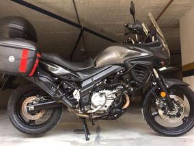 V-strom 650 Abs, Perfecto Estado