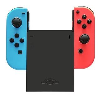Nintendo Switch Joy Co Accesorio Cargador Bateria Recargable