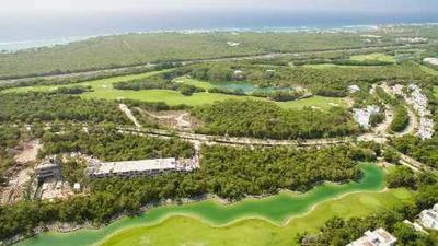 Venta Lote Condominal Riviera Maya, Cerca Tulum, Playa Del Carmen, Akumal, Acceso Playa, Amenidades