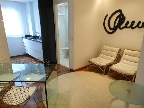 Apartamento - Ref: Mbo-108