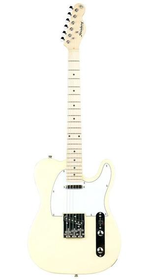 Guitarra Strinberg Telecaster T 250s Iv