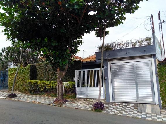 Ótima Casa Em Caieiras Região Central