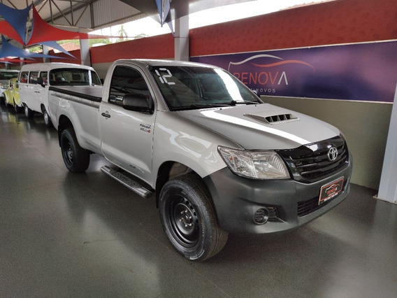 Toyota Hilux 3.0 4x4 Cs 16v Turbo Intercooler