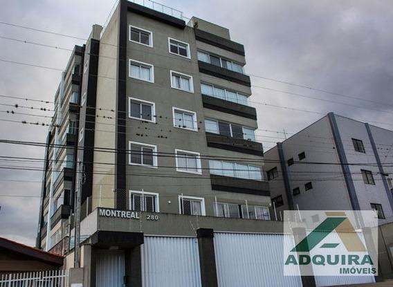 Apartamento Cobertura Com 4 Quartos - 979-v