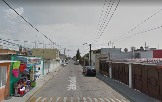 Casa En Venta Excelente Zona Ecatepec