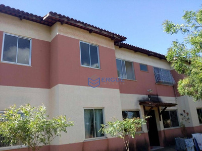 Òtimo Apartamento No Mondubim - Ap0468