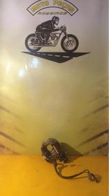 Estator Honda Biz100 Pedal E Partida Usado Original