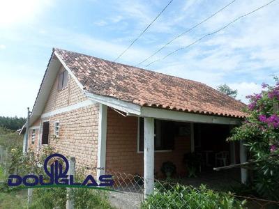 Sítio 1755m² Com Piscina Condomínio Rancho Alegre - 5