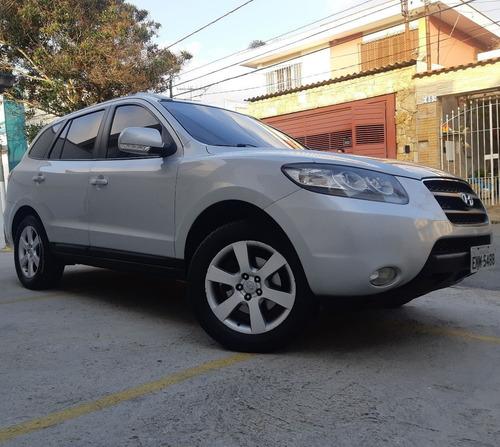 Imagem 1 de 5 de Hyundai Santa Fe 2010 2.7 7l Aut. 5p