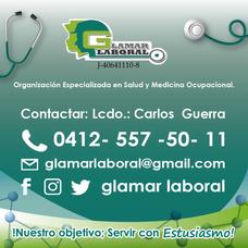Gestión Y Asesoría En Medicina Y Salud Ocupacional - Laboral
