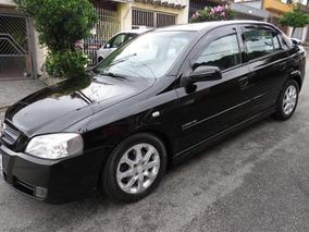 Chevrolet Astra 2.0 Mpfi Elegance 8v Flex 4p Automático 2005