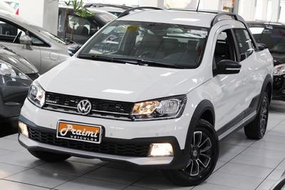 Volkswagen Saveiro Cross 1.6 16v Flex Cabine Dupla 0km 2020