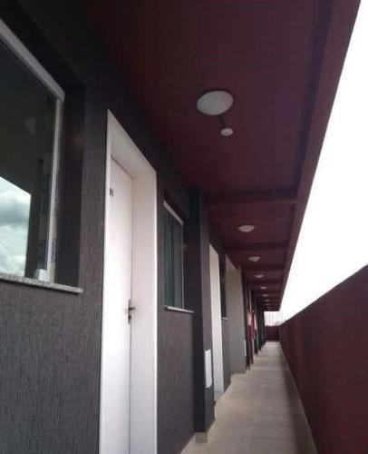 Imagem 1 de 12 de Apartamento Com 1 Dormitório À Venda, 30 M² Por R$ 204.990,00 - Vila Esperança - São Paulo/sp - Ap2981