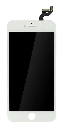 Pantalla De iPhone 6/6s Blanca, Negra