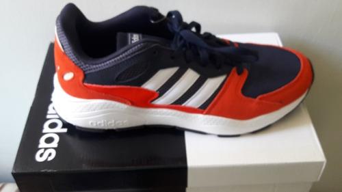 Zapatos adidas (botines) Crazychaos 3 Colores  Nuevo !