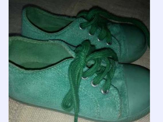 Zapatillas Mimo Nro 24