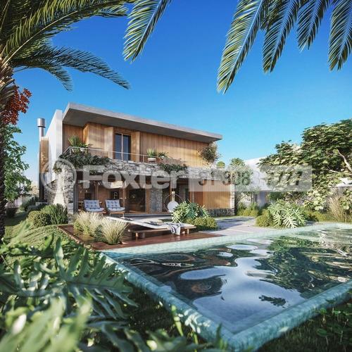 Imagem 1 de 30 de Casa Em Condomínio, 4 Dormitórios, 443 M², Centro - 202673