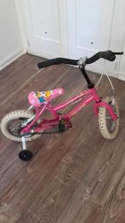 Bicicleta Kelinbike - Rodado 12 - Excelente Estado !!!!!!