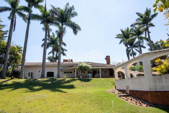 Casa Á Venda E Para Aluguel Em Loteamento Residencial Fazenda São José - Ca004778