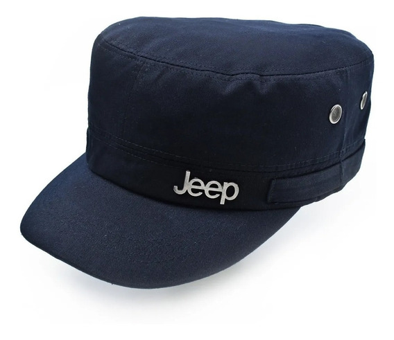 Bone Cap Estilo Militar Jeep - Pronta Entrega