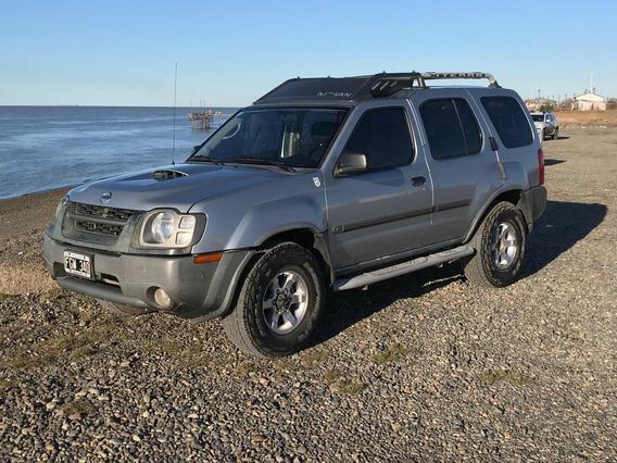 Nissan X-terra 2.8 Se 4x4 2005