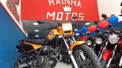Xlx 350 91 Linda 12 X 510, No Cartão $ 1.100 Rainha Motos