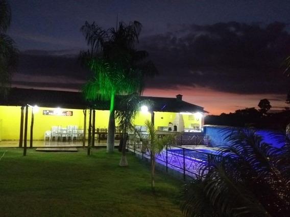 Chácara Rural À Venda, Ondas, Piracicaba - Ch0140. - Ch0140