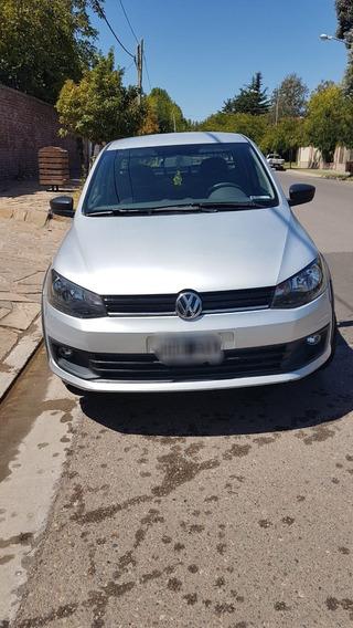 Volkswagen Saveiro 1.6 Gp Ce 101cv Safety + Pack High 2015