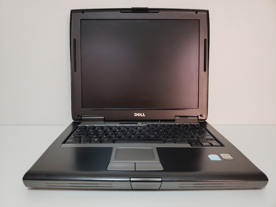 Notebook Dell Latitude D520 Intel 1.6 Ghz + Serial Db9