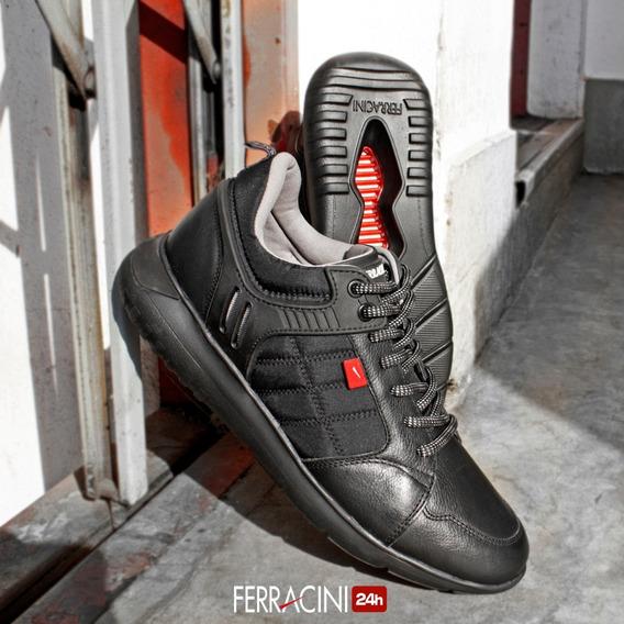 Sneaker Ferracini Elektra Masculino