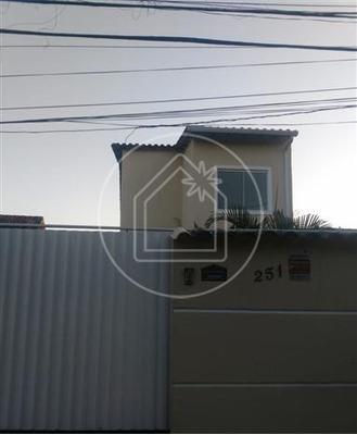 Casa - Ref: 835123