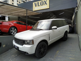 Land Rover Range Rover Vogue 4.4 Itdv8 4x4 Turbo Diesel 4p