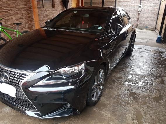Lexus Is Is350 3.5 Fsport
