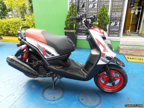 Motos Yahama