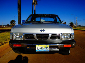 Nissan King Cab 1986 - D21 Nissan Pick Up