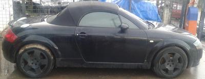 Audi Tt 2001 Sucata Para Peças