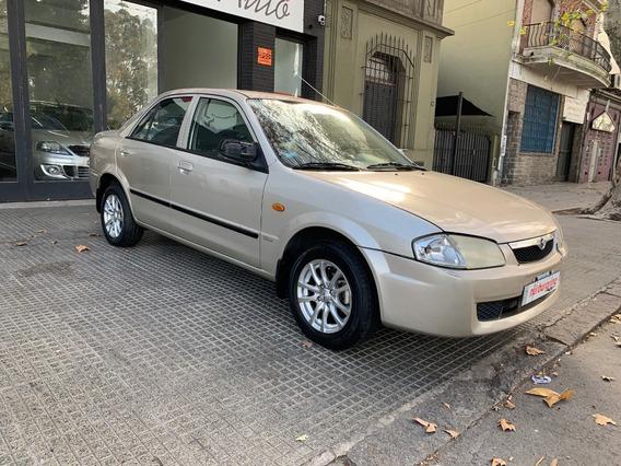 Mazda 323i 4pts. Mt Año 2001 Muy Bueno, Oportunidad !!!