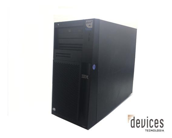 Servidor Ibm System X3200 M2 Intel Xeon 3320 4gb Ddr2 -usado