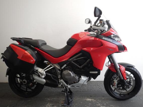 Ducati Multistrada 1260 S Touring