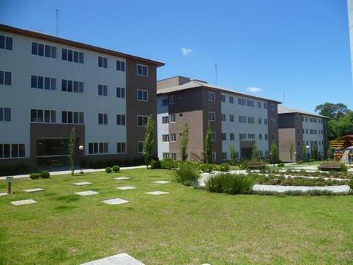 Apartamento No Bairro Campo Comprido Em Curitiba Pr - 14561