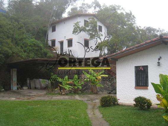 Casa Dúplex En Mérida, Las Carmelitas, Vía Jají. - Ejido