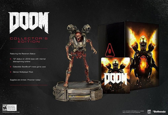 Doom: Collector