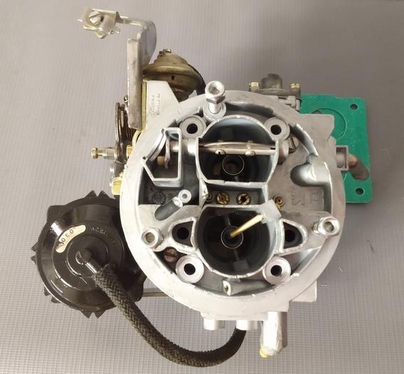 Carburador Tldz Gol Quadrado 89/94 1.6 Gasolina Weber