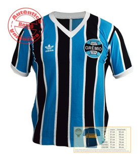 Camisa Retrô Grêmio 83 * E N V I O - I M E D I A T O*