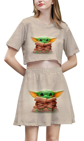 Lazer Hoaya Camiseta Feminina Algodão Manga Curta